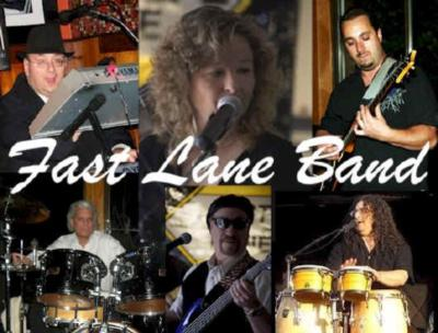 Fast Lane Band | Wallingford, CT | Dance Band | Photo #1
