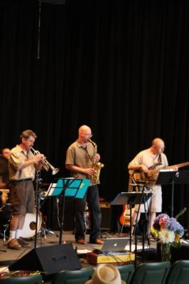 Quintessential Jazz Band | Vancouver, BC | Jazz Band | Photo #14