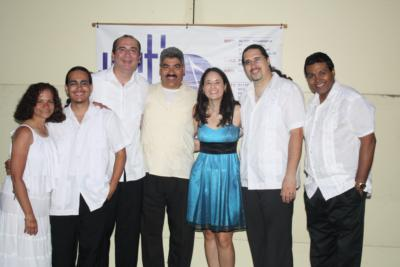 Karen Rodriguez Latin Jazz Ensemble | Bristol, PA | Latin Band | Photo #2
