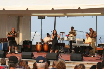 Karen Rodriguez Latin Jazz Ensemble | Bristol, PA | Latin Band | Photo #11