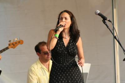 Karen Rodriguez Latin Jazz Ensemble | Bristol, PA | Latin Band | Photo #12