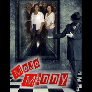 "West Berlin Cover Band | the ""Mojo"" Manny band!"