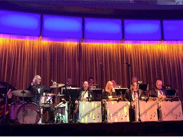 Swingmania - Big Band - Perrysburg, OH
