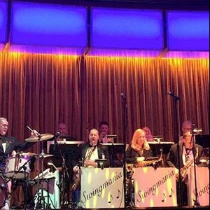 Perrysburg, OH Big Band | Swingmania