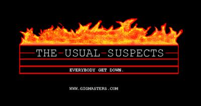 The Usual Suspects | Silver Spring, MD | Cover Band | Photo #1