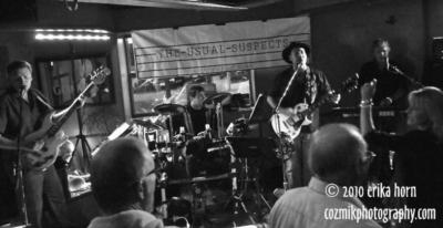 The Usual Suspects | Silver Spring, MD | Cover Band | Photo #15