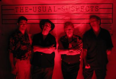 The Usual Suspects | Silver Spring, MD | Cover Band | Photo #2