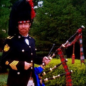 New York City, NY Celtic Bagpiper | The Royal Piper