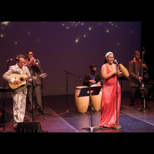 Moccasin Caribbean Band | Pellejo Seco Premier Latin Wedding and Event Band