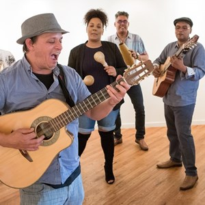 San Francisco, CA Latin Band | Pellejo Seco Premier Latin Wedding and Event Band