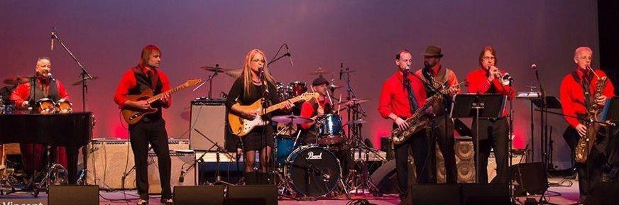 Kathy Thompson Band