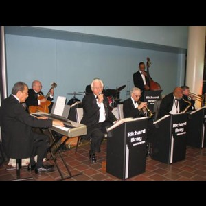 Alexandria Swing Band | Richard Bray Swing Band