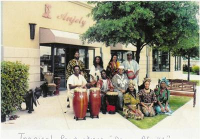 Keito's Pirate Of The Caribbean Dancersteel  Drum | Austin, TX | Steel Drum Band | Photo #20