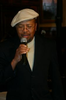 Richard Thomas - Jazz Singer - Stamford, CT