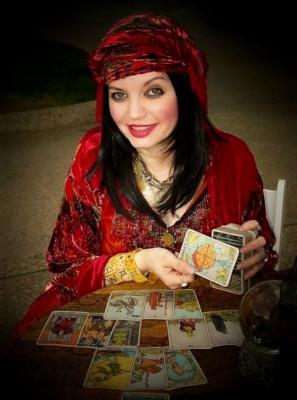 Valentina, The Fortune-teller Of Dallas | Dallas, TX | Fortune Teller | Photo #1