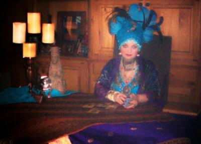Valentina, The Fortune-teller Of Dallas | Dallas, TX | Fortune Teller | Photo #2