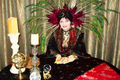 Valentina, The Fortune-teller Of Dallas | Dallas, TX | Fortune Teller | Photo #3