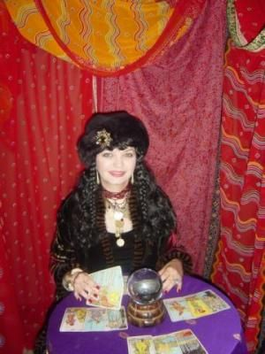 Valentina, The Fortune-teller Of Dallas | Dallas, TX | Fortune Teller | Photo #4
