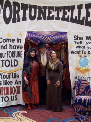 Valentina, The Fortune-teller Of Dallas | Dallas, TX | Fortune Teller | Photo #8