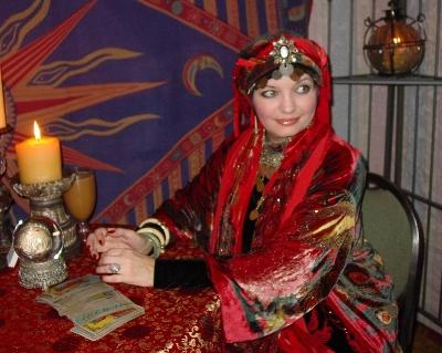 Valentina, The Fortune-teller Of Dallas | Dallas, TX | Fortune Teller | Photo #9