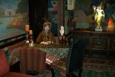 Valentina, The Fortune-teller Of Dallas | Dallas, TX | Fortune Teller | Photo #10