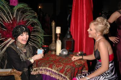 Valentina, The Fortune-teller Of Dallas | Dallas, TX | Fortune Teller | Photo #15