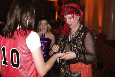 Valentina, The Fortune-teller Of Dallas | Dallas, TX | Fortune Teller | Photo #19