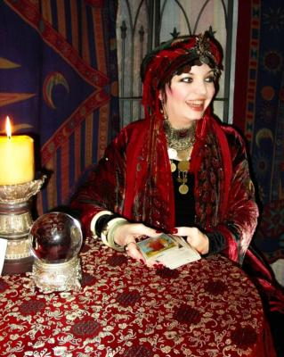 Valentina, The Fortune-teller Of Dallas | Dallas, TX | Fortune Teller | Photo #24