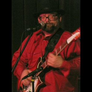 Tom Armstrong - Rock Guitarist - Seattle, WA