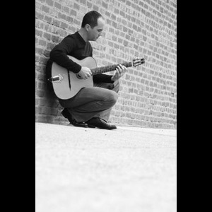 Joe Amato - Classical Guitarist - San Diego, CA