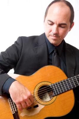 Joe Amato | San Diego, CA | Classical Guitar | Photo #7