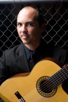 Joe Amato | San Diego, CA | Classical Guitar | Photo #6