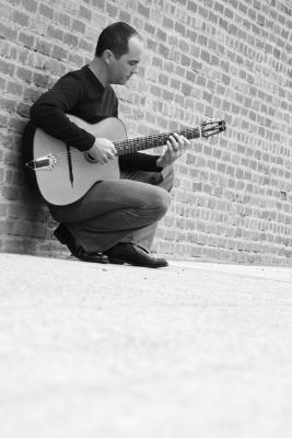 Joe Amato | San Diego, CA | Classical Guitar | Photo #1