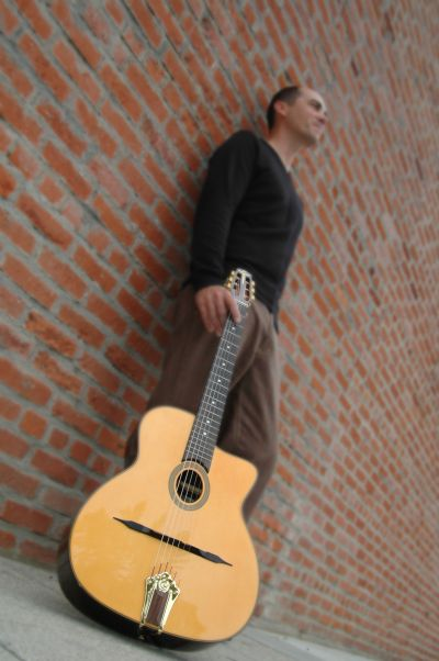 Joe Amato | San Diego, CA | Classical Guitar | Photo #3