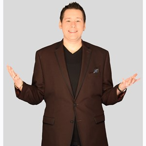 Matthew David Stanley- Corporate Comedy Magician