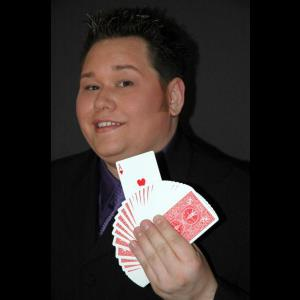 Russells Point Magician | Matthew David Stanley- Corporate Comedy Magician