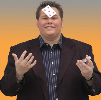 Matthew David Stanley- Corporate Comedy Magician | Dayton, OH | Comedy Magician | Photo #6