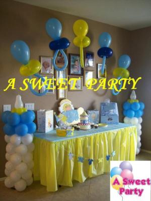 A Sweet Party | Goodyear, AZ | Face Painting | Photo #3