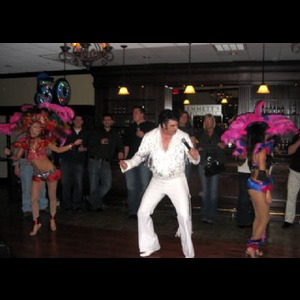 Caledonia Frank Sinatra Tribute Act | ***Chicago's Elvis & Marilyn Impersonators***