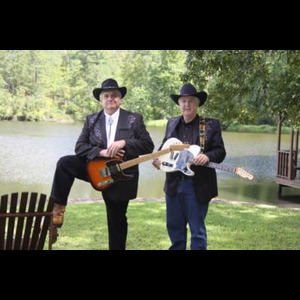 Georgia Country Band | The Rocky Creek Band