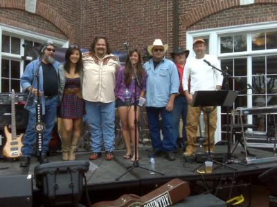 Tim Hall & Buffalo Country | Hudson, NC | Country Band | Photo #16