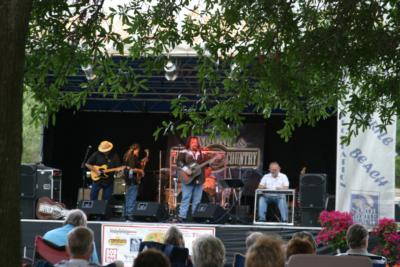 Tim Hall & Buffalo Country | Hudson, NC | Country Band | Photo #18