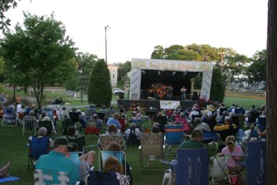 Tim Hall & Buffalo Country | Hudson, NC | Country Band | Photo #19