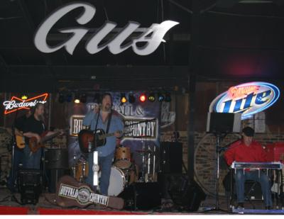 Tim Hall & Buffalo Country | Hudson, NC | Country Band | Photo #5