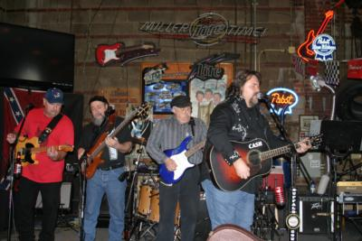 Tim Hall & Buffalo Country | Hudson, NC | Country Band | Photo #17