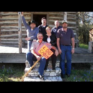 Chappell Hill Country Band | Cherokee Band