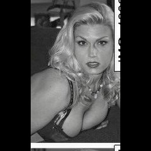 Anna Nicole Smith lookalike - Holly Amanda - Impersonator - Katy, TX