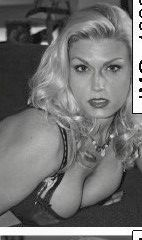 Anna Nicole Smith lookalike - Holly Amanda | Katy, TX | Impersonator | Photo #1