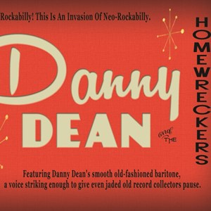 Tutor Key 50s Band | Danny Dean and the Homewreckers