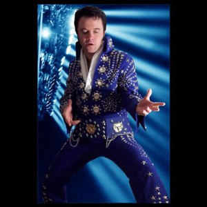 Cool Cats Entertainment -- Elvis, DJ, Dance & More - Elvis Impersonator - Raleigh, NC
